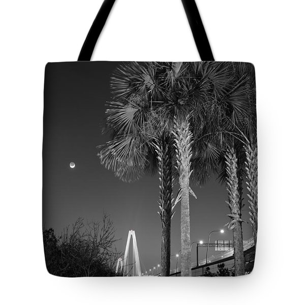 Diamonds In The Distance Tote Bag
