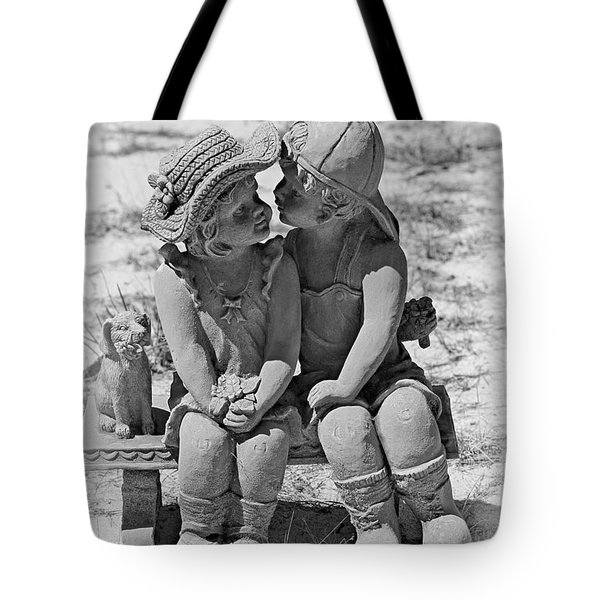 Did I Ever Tell You Tote Bag by Christine Till