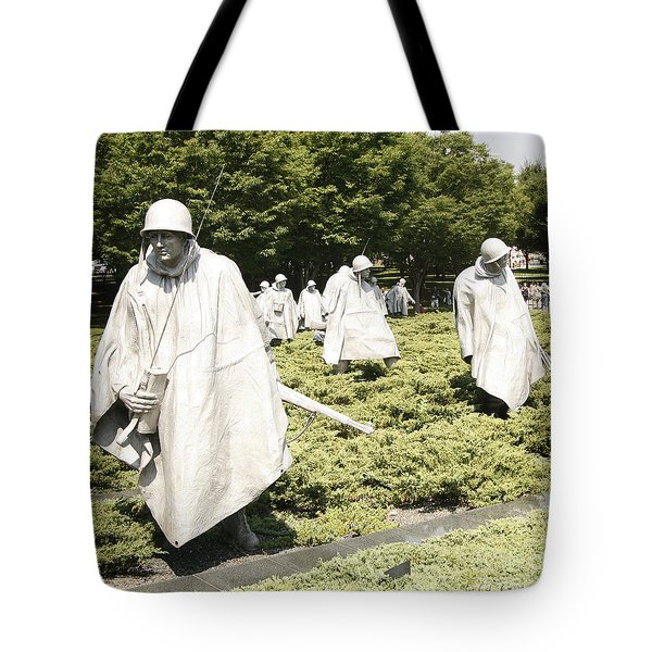 Different Realities Tote Bag