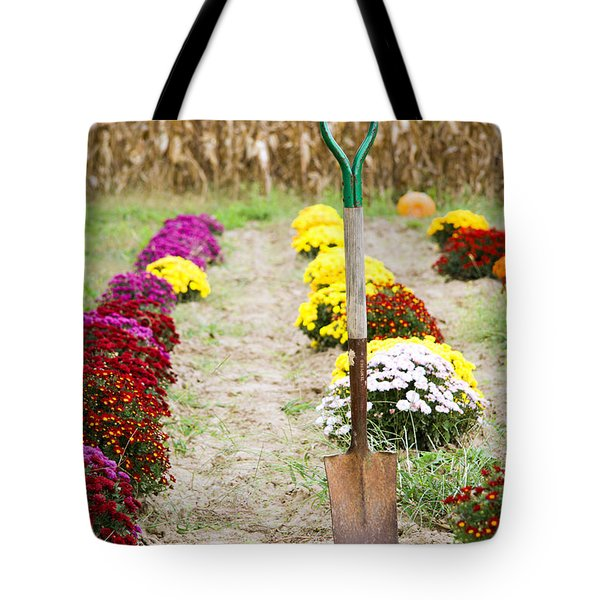 Dig Your Own Tote Bag by Alexey Stiop