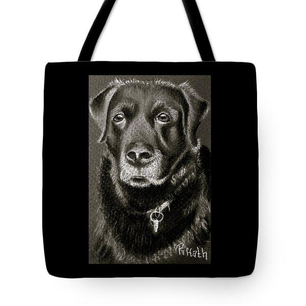 Digby Tote Bag