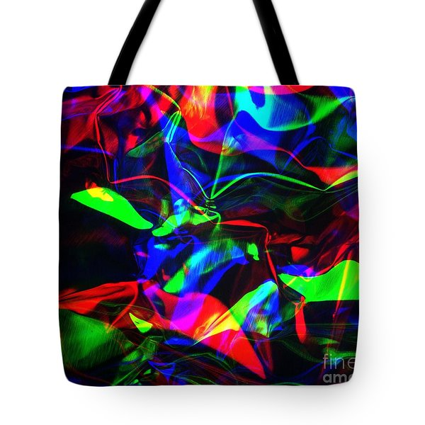 Digital Art-a16 Tote Bag by Gary Gingrich Galleries
