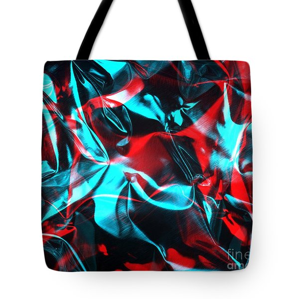 Digital Art-a28 Tote Bag by Gary Gingrich Galleries