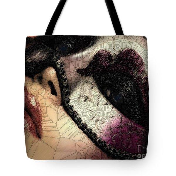Digital Tote Bag