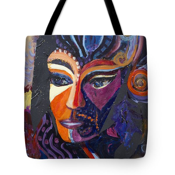 Dimensions  Tote Bag by Avonelle Kelsey
