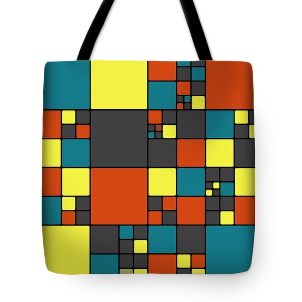 Dio - 56a Tote Bag by Variance Collections