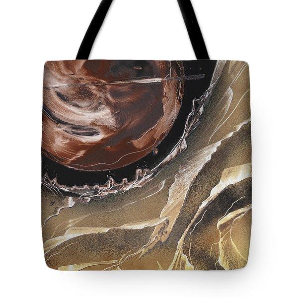 Dipper Tote Bag