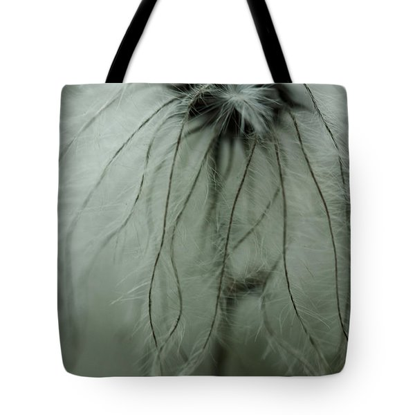 Discarded Dreams Tote Bag