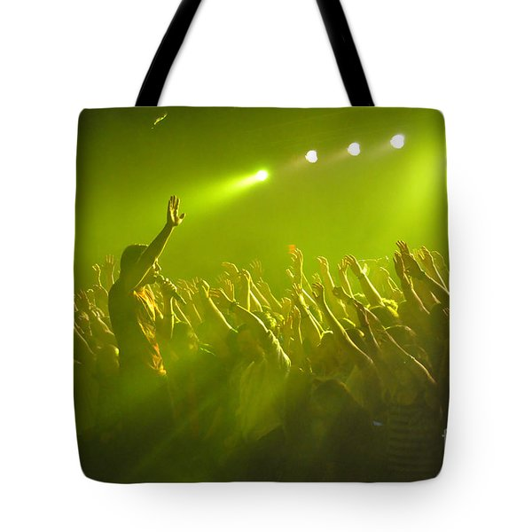 Disciple-kevin-9547 Tote Bag by Gary Gingrich Galleries