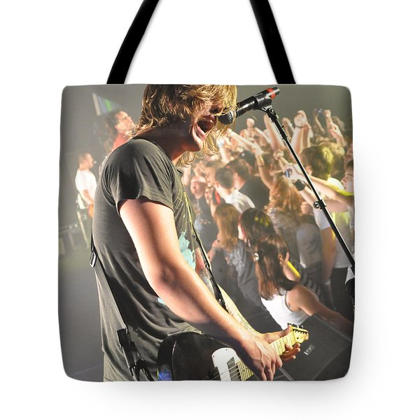 Disciple-micah-0146 Tote Bag by Gary Gingrich Galleries