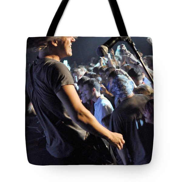 Disciple-micah-8840 Tote Bag by Gary Gingrich Galleries