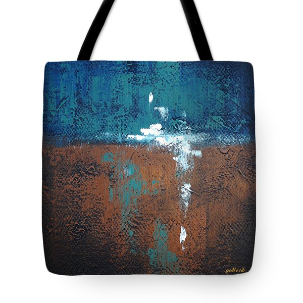 Disenchanted Tote Bag