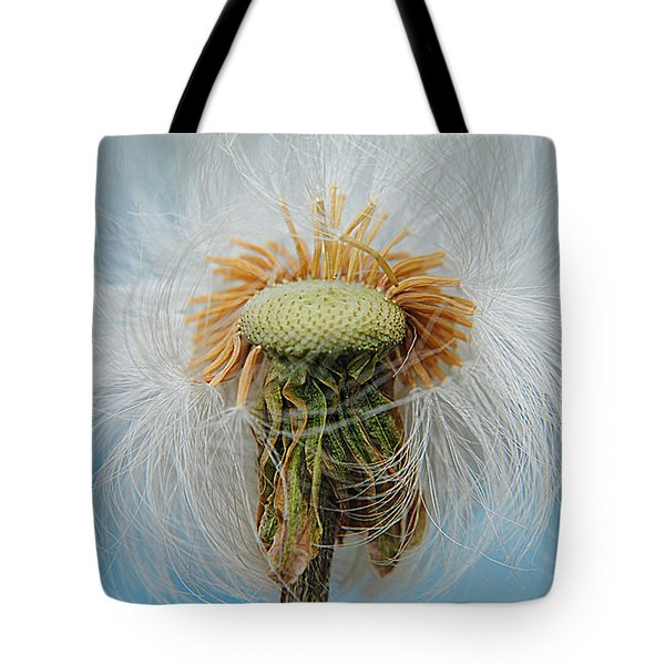 Disheveled Tote Bag by Frozen in Time Fine Art Photography