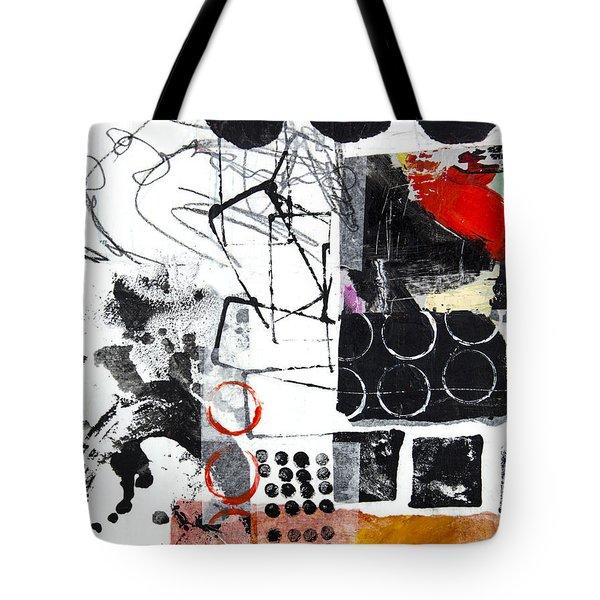 Diversity Tote Bag by Elena Nosyreva