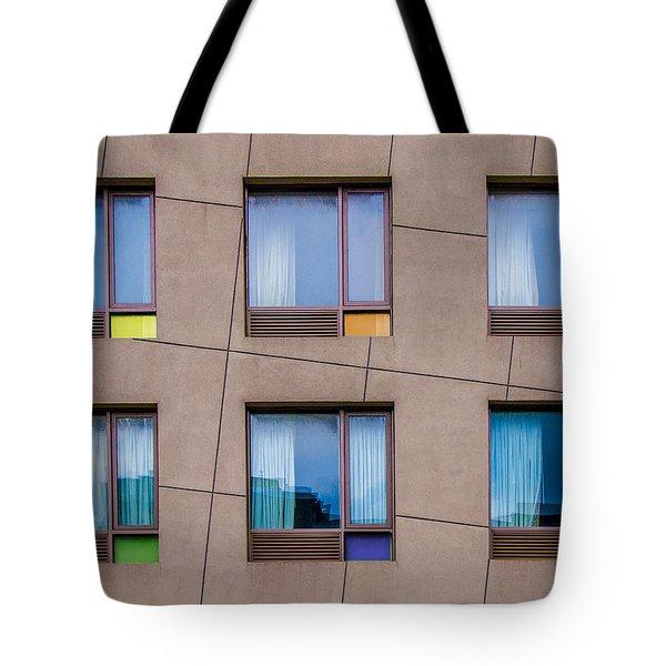 Diversity Tote Bag by Paul Wear