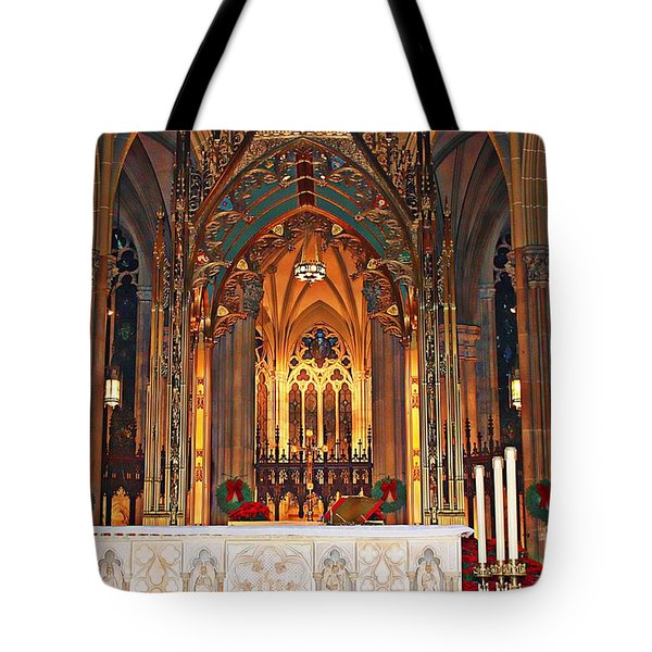 Divine Arches   Tote Bag