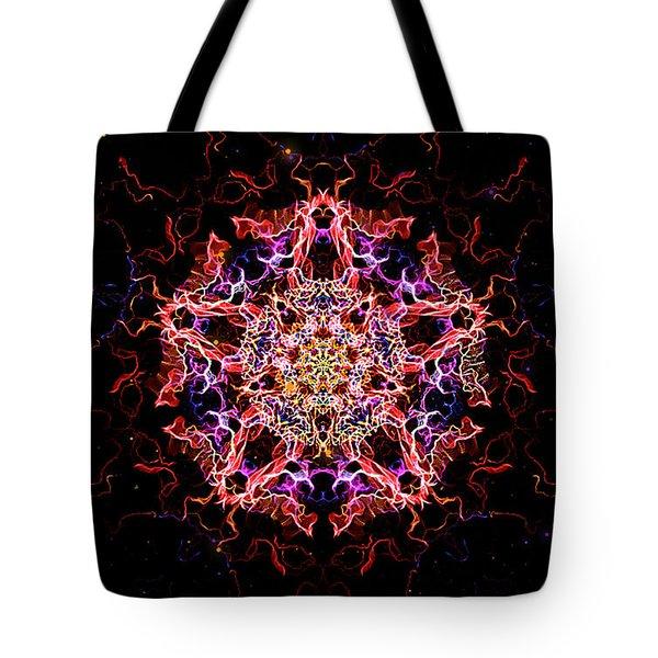 Divine Mother Tote Bag