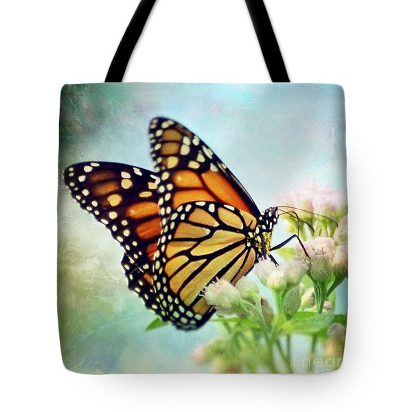 Tote Bag featuring the photograph Divine Things by Kerri Farley