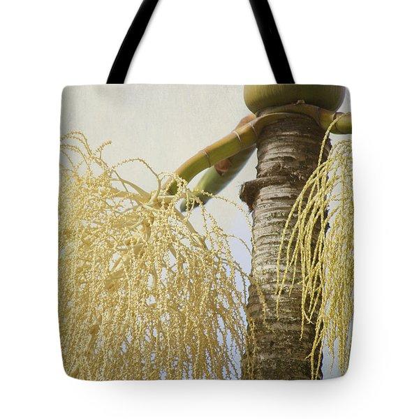Divine Things Tote Bag by Sharon Mau