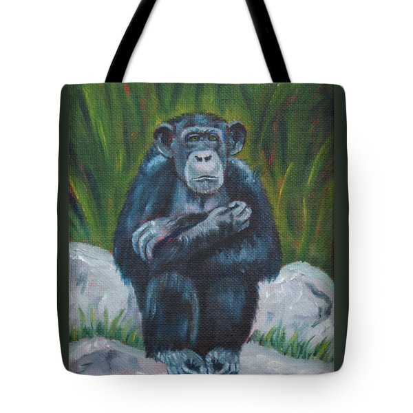 Do No Evil Tote Bag