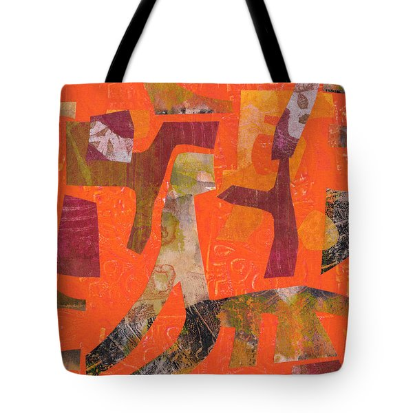 Do Not Feed The Dinosaurs Tote Bag by Catherine Redmayne