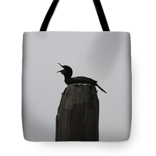 Do You Hear Me? Tote Bag by Vadim Levin