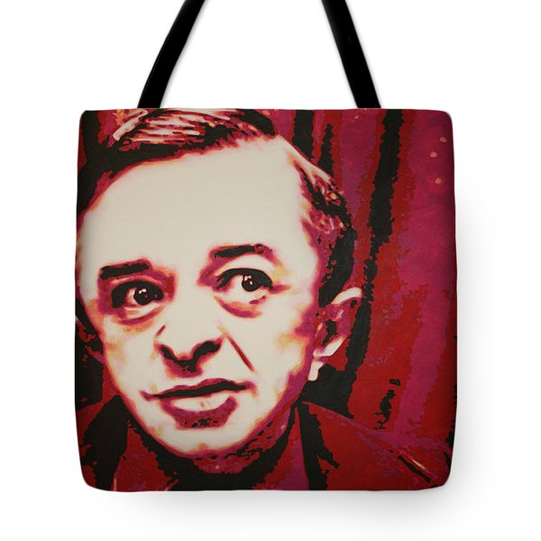 Do You Know Who I Am Tote Bag