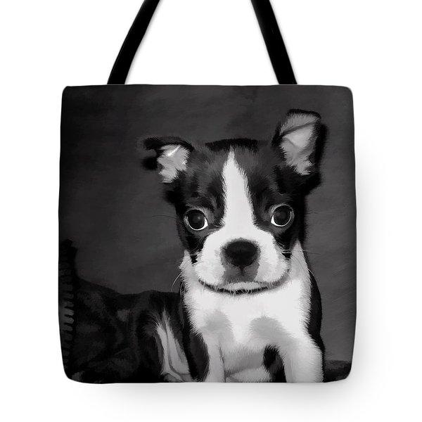 Do You Love Me Tote Bag