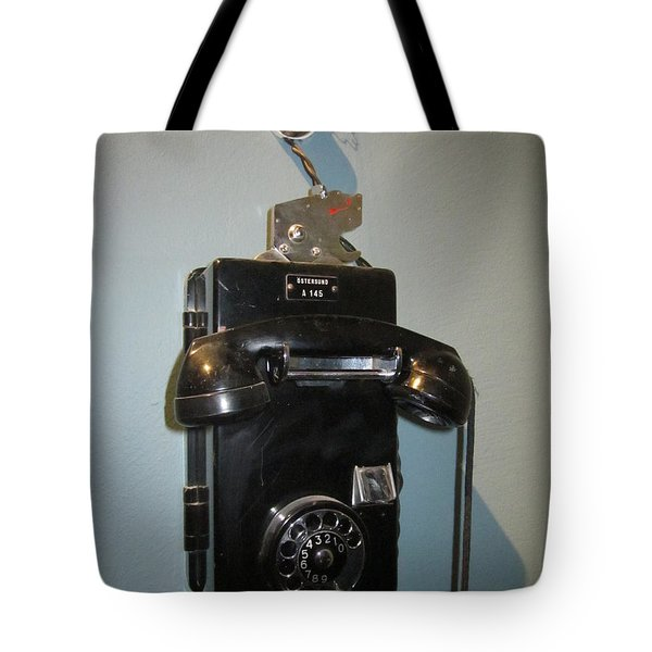 Do You Remember? Tote Bag