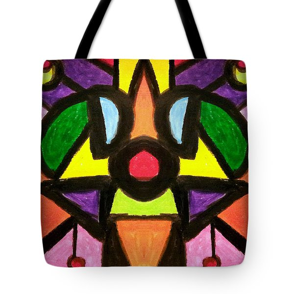 Doggy Days Tote Bag by Lady Ex