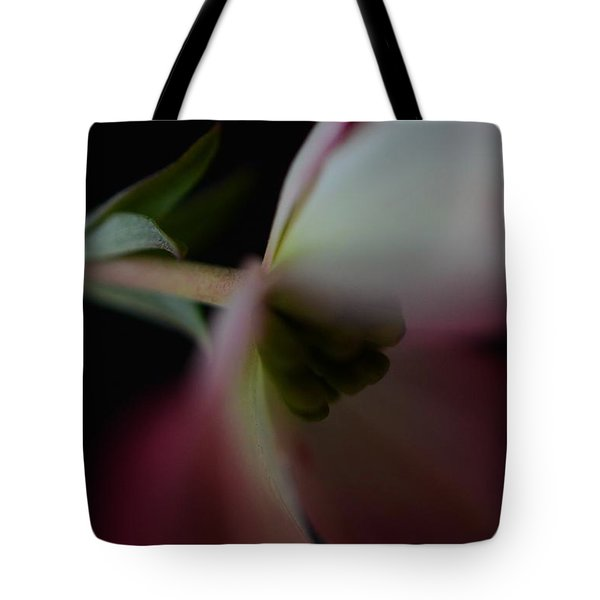 Dogwood Flower Tote Bag