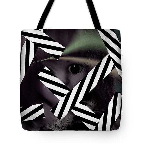 Dolls 29 Tote Bag