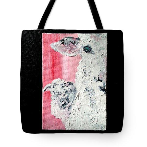 Dolly And Dot Tote Bag