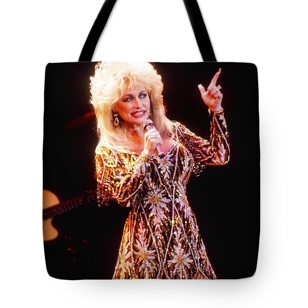 Dolly - Fs000266 Tote Bag