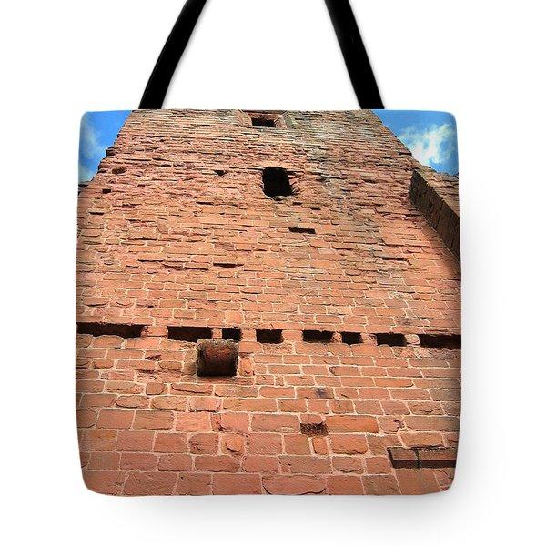 Dominating Tote Bag