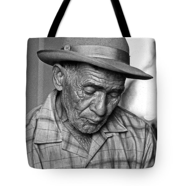 Don Goyo Tote Bag