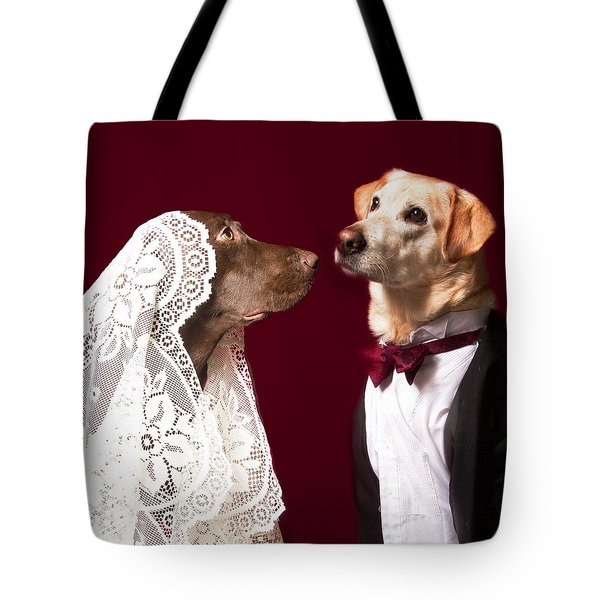 Don We Now Our Gay Apparel Tote Bag by Jean Noren