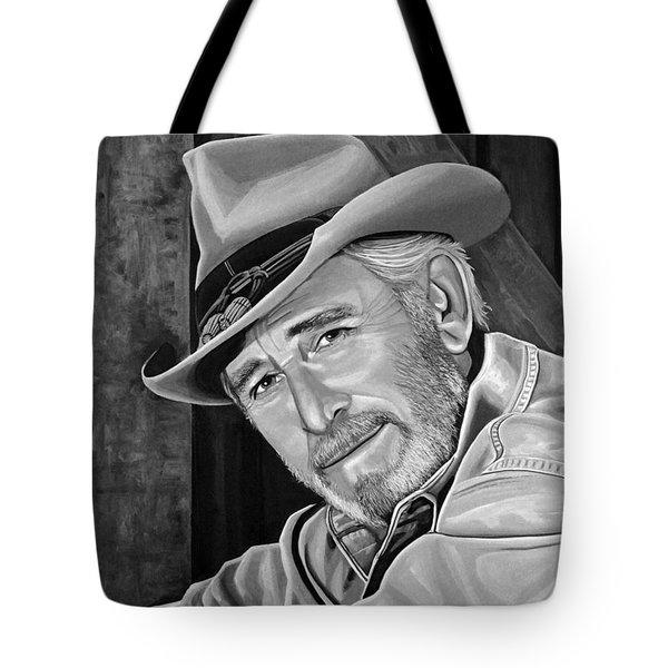Don Williams Tote Bag