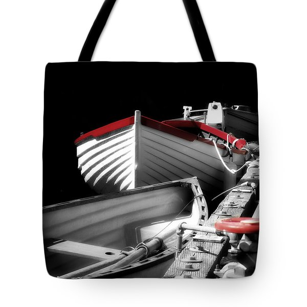 Done For The Day Tote Bag