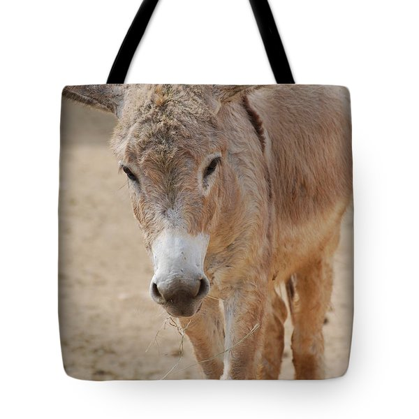 Donkey Tote Bag by DejaVu Designs