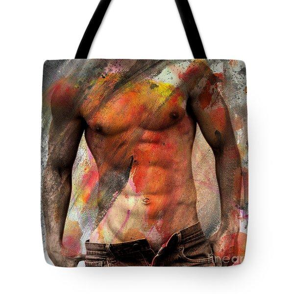 Don't Explain  Tote Bag
