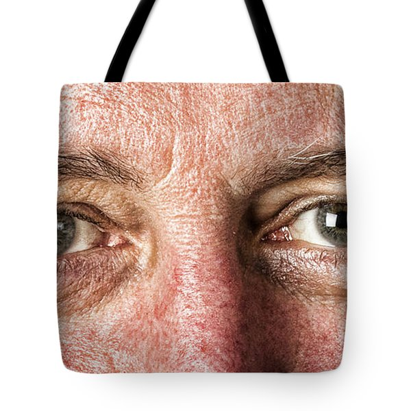 Dont Let The Stars Get In Your Eyes Tote Bag by James BO  Insogna