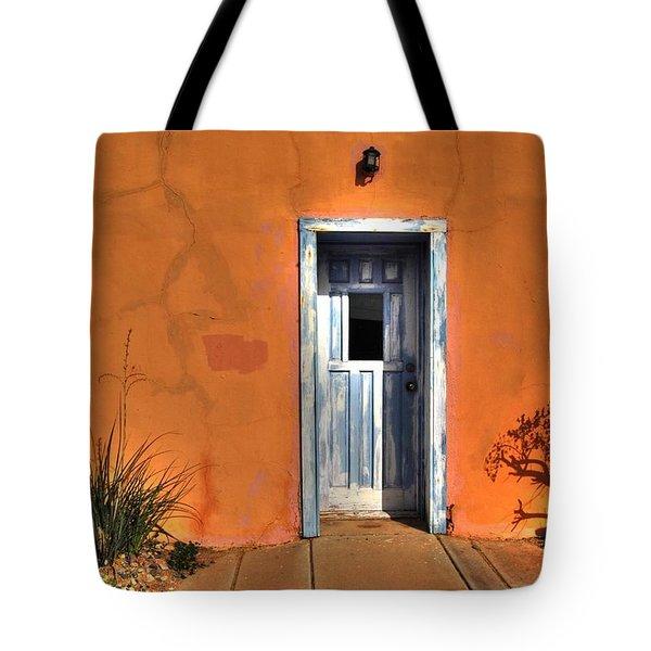 Florence Door 031911 Tote Bag