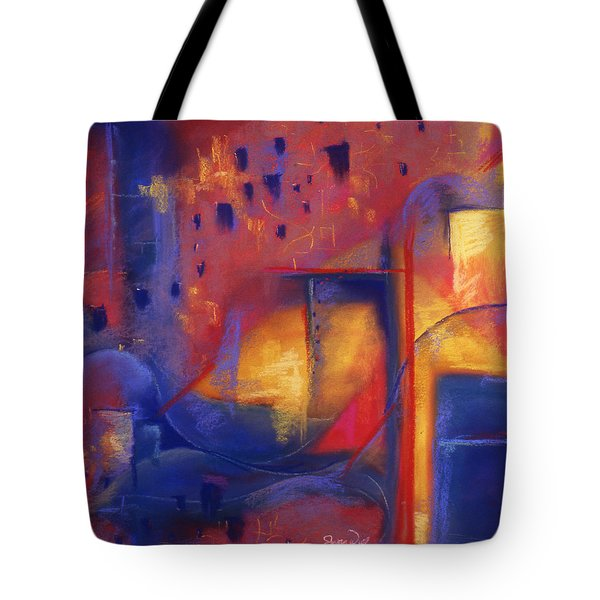 Doorways Tote Bag