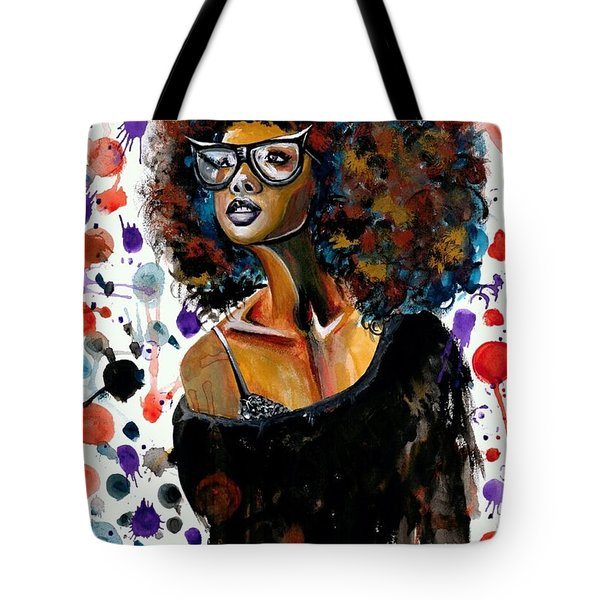 Dope Chic Tote Bag