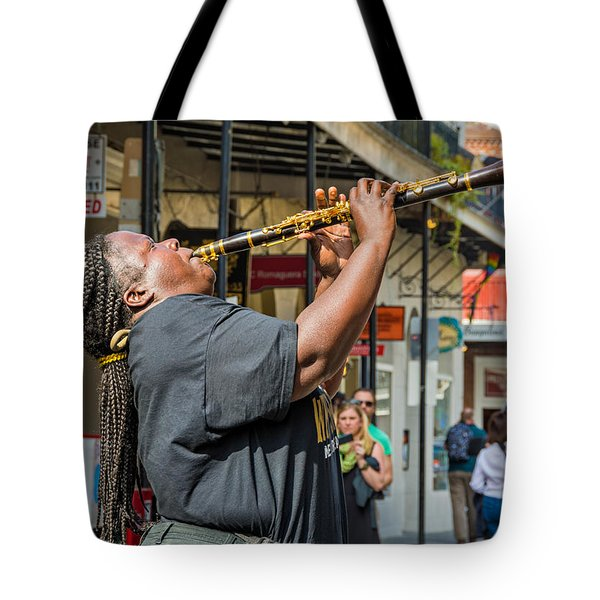 Doreen Ketchens 2 Tote Bag