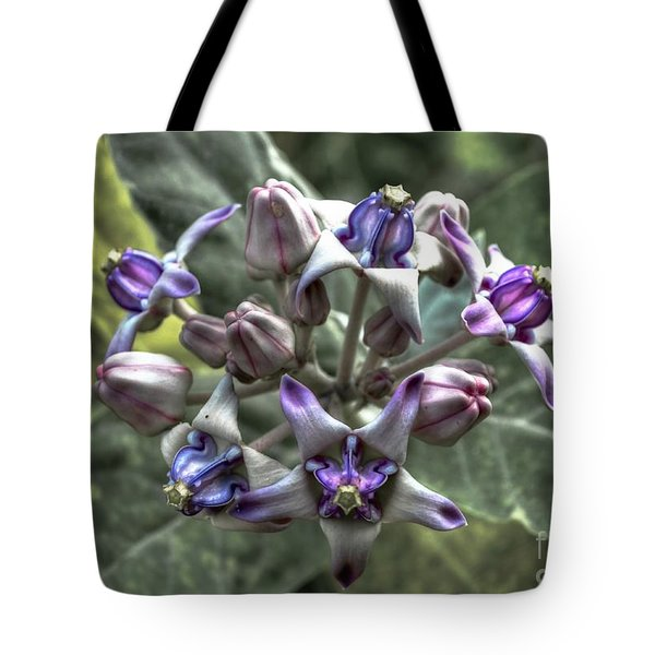 Tote Bag featuring the photograph Dork Rak by Michelle Meenawong