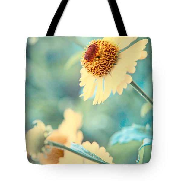 Doronicum Tote Bag