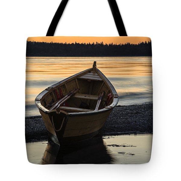 Dory At Dawn Tote Bag