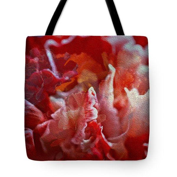 Double Beauty Tote Bag